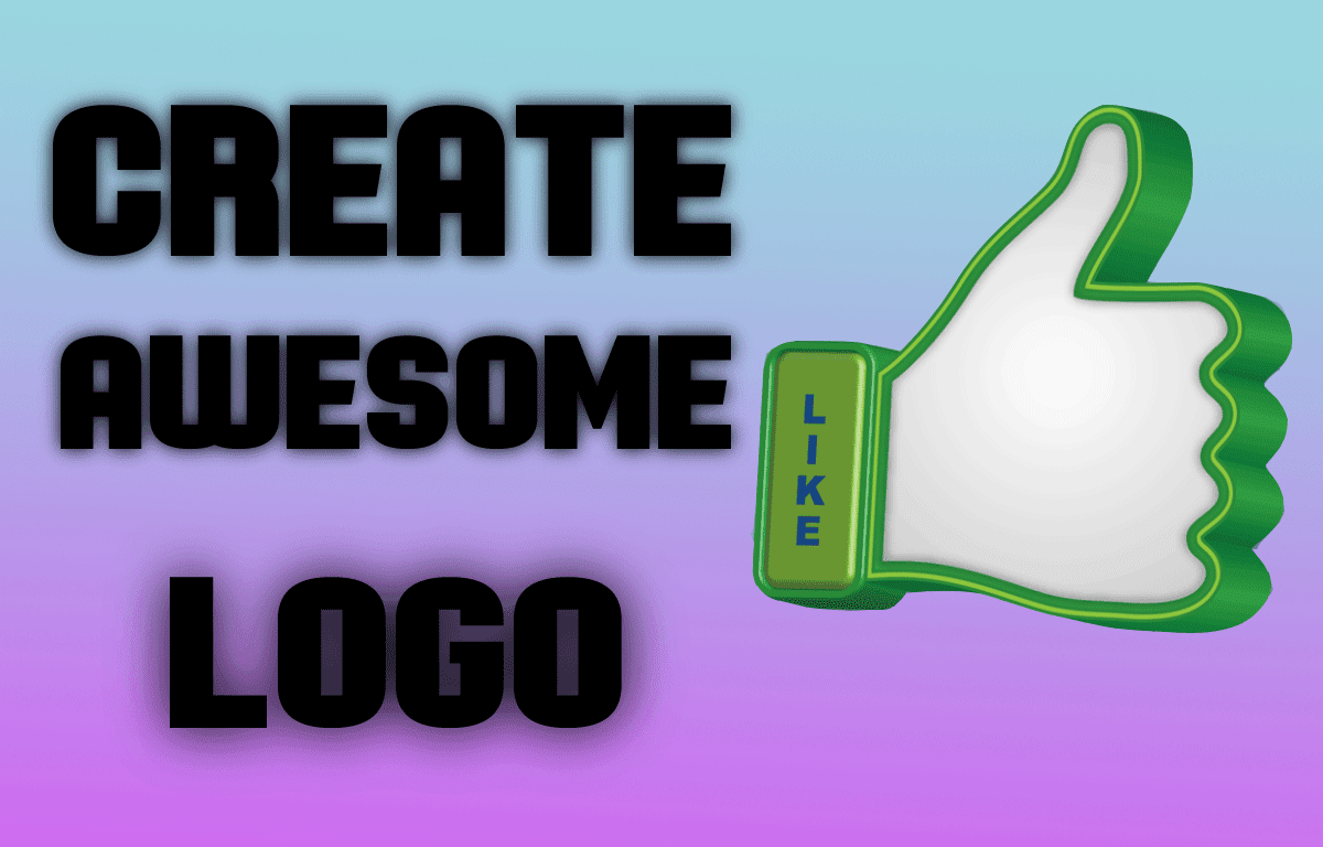 Free online logo maker to create your own logo pakjinza for Draw your own logo free