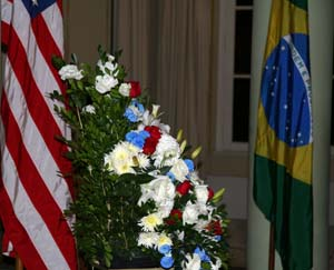 US Consulate in Brazil located in Salvador Bahia Brasil