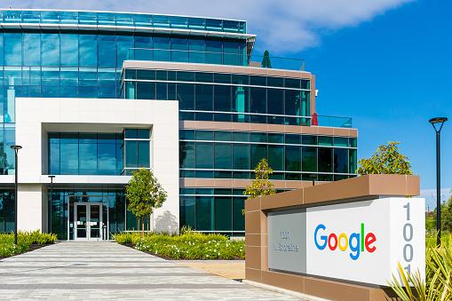 employee benefits google