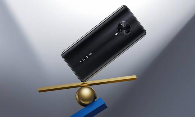 Lihat Harga dan Spesifikasi Lengkap Vivo S6