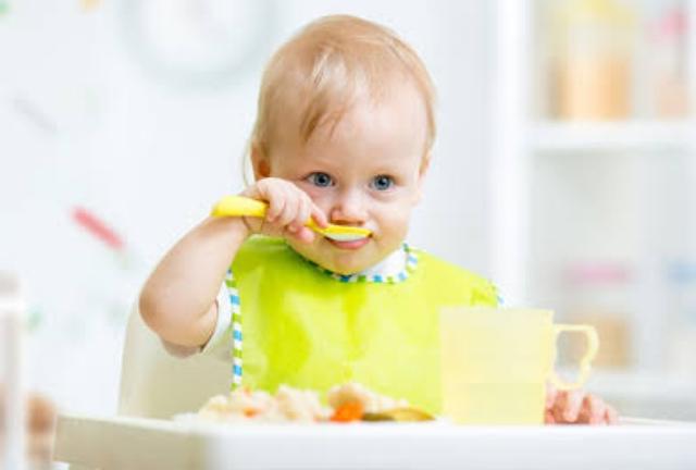Resep Makanan Pendamping ASI (MPASI) Bayi Umur 6 Bulan - 1 Tahun