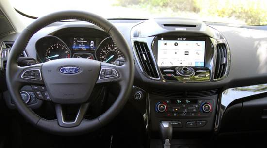 2009 ford escape 20 ecoboost towing capacity. Black Bedroom Furniture Sets. Home Design Ideas