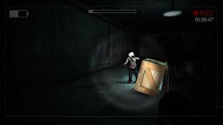 Slender: The Arrival (XBOX360)