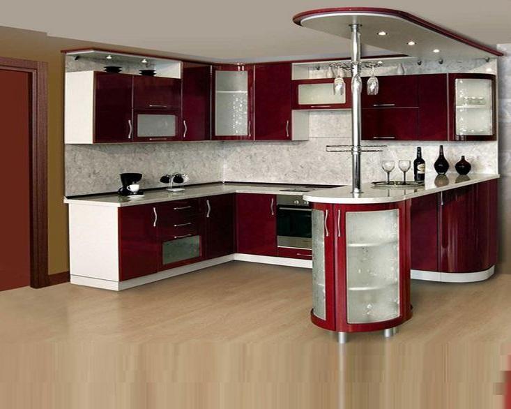 100 Modular Indian kitchen designs, ideas, colors ...