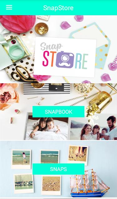 snap store app review