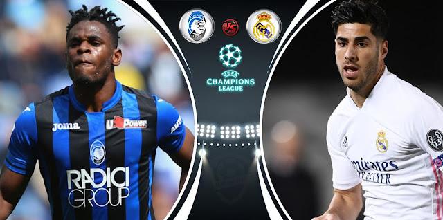 Atalanta vs Real Madrid Prediction & Match Preview