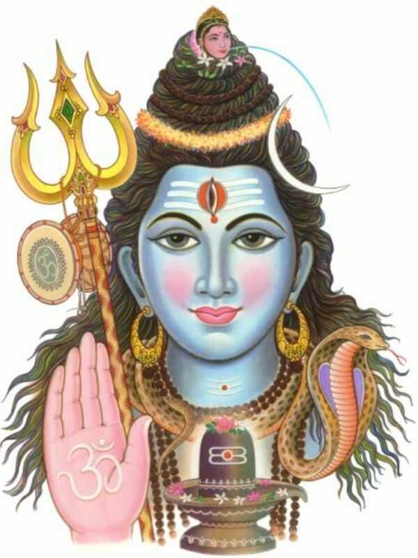 Shiva Ji Images Free Download HD