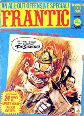 Frantic #10