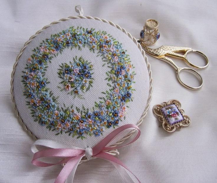 haftowany igielnik