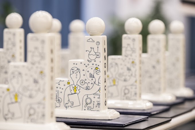 Kihirdették a 29. tudományos és innováció ifjúsági verseny eredményét