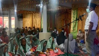 Gubernur Irwan Prayitno: Khatam Al-Quran Adalah Amalan yang Paling Dicintai Allah