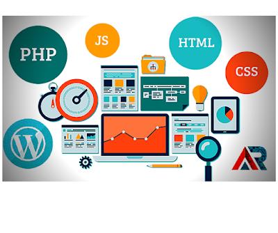 Web Design Development and Programming
