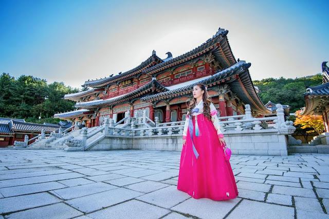 Dịch vụ làm visa Hàn Quốc 2020 tại TPHCM giá rẻ