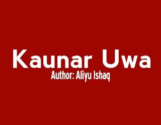 Kaunar Uwa
