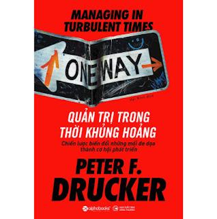 Quản Trị Trong Thời Khủng Hoảng - Chiến Lược Biến Đổi Những Mối Đe Dọa Thành Cơ Hội Phát Triển ebook PDF EPUB AWZ3 PRC MOBI