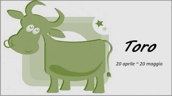 Oroscopo marzo 2021 Toro