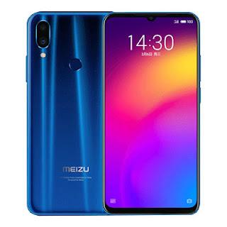 مواصفات و مميزات Meizu Note 9 مميزات و عيوب