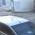 Trombadinha é flagrado furtando retrovisores de moto em Cajazeiras PB