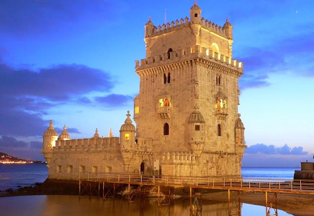 Roteiro de dois dias: Torre de Belém