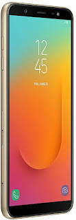 Samsung Galaxy J9 Specifications