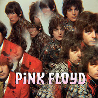 pink floyd the piper at the gates of dawn 1967 album