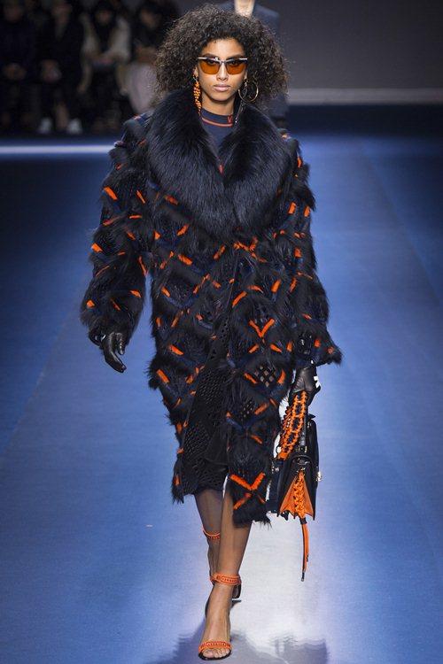Versace / Fall 2017