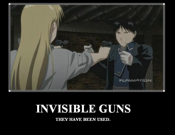 Epic anime reviews funny pictures - Fma funny pics ...