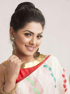 Nusrat Imrose Tisha Bangladeshi Actress Cute Smile