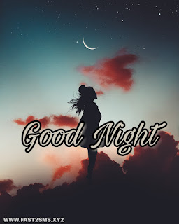 Good night images for whatsapp free download by Fast2sms