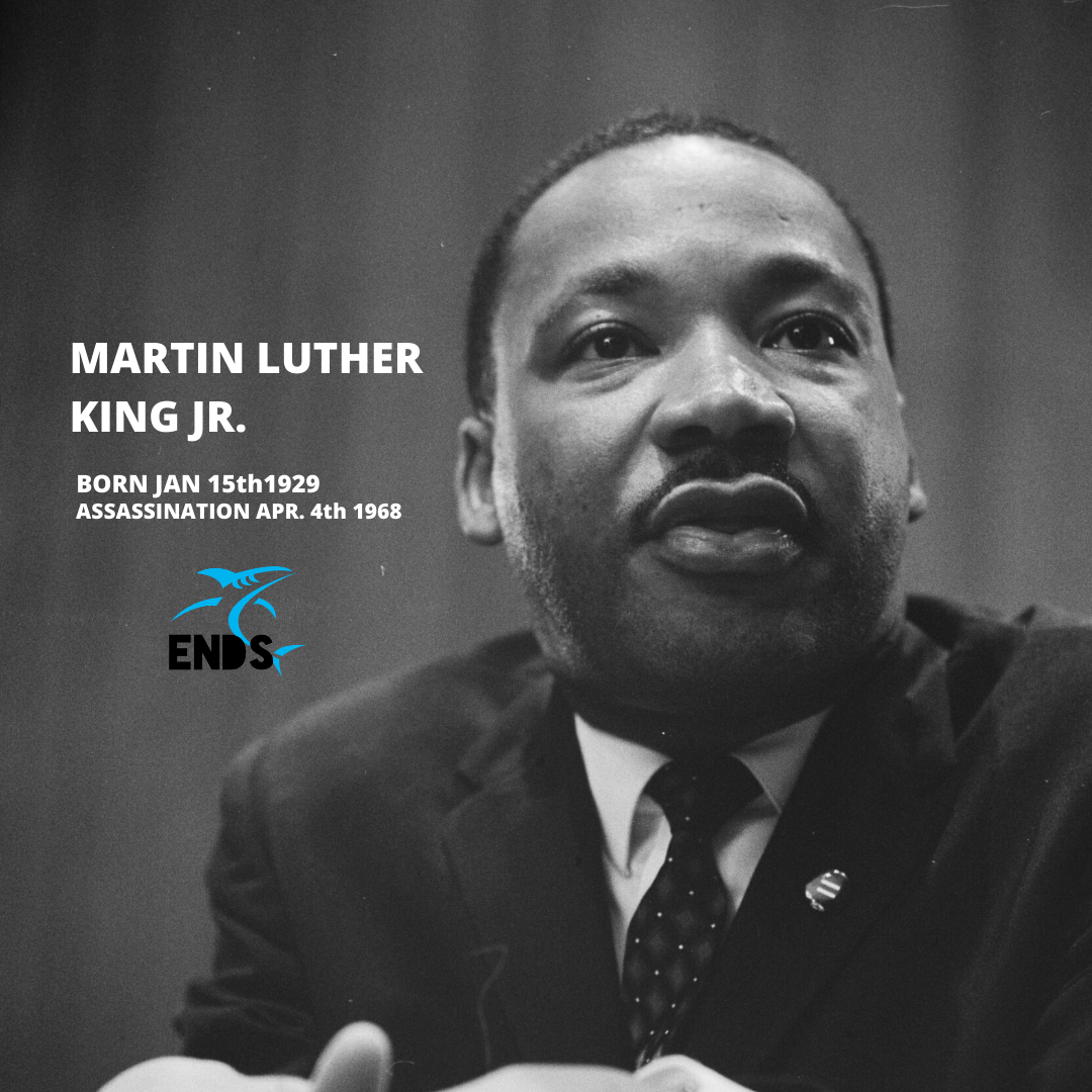 The history of celebrating Martin Luther King Jr. Day