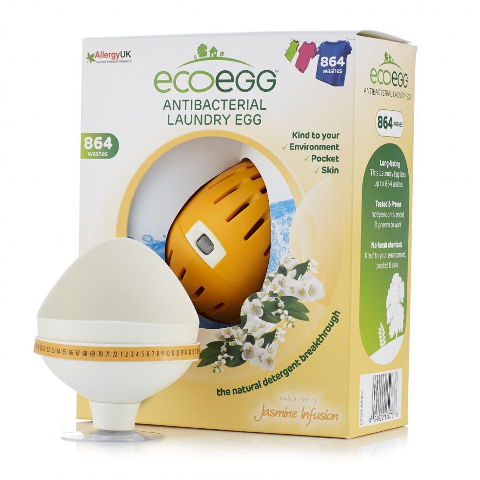 78807c7a130f Eco Egg Laundry Egg and Stain Remover Review