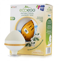 Ecoegg in packaging