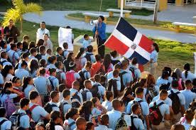 Ministerio de Educación dispone programa promueve cultura de paz y seguridad en escuelas