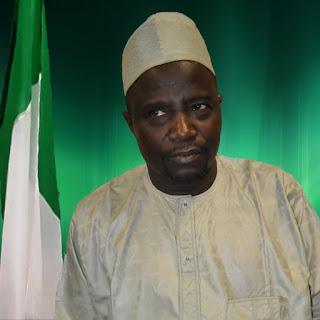 Usman Auyo Ibrahim
