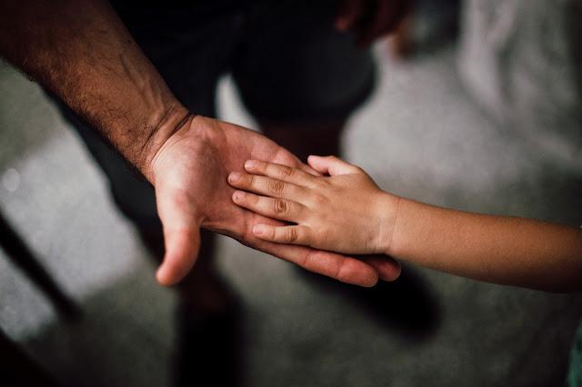 Perlakuan ke Anak: 36 Hal yang Harus Dilakukan