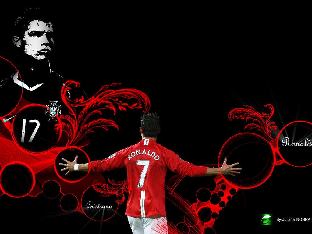 Cristiano Ronaldo: Cristiano Ronaldo Manchester United Hd