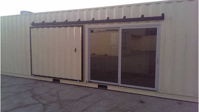 $60,000 40 ft Shipping Container Home, Oklahoma 22