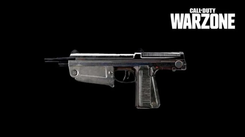 Best class of the AMP63 in COD Warzone