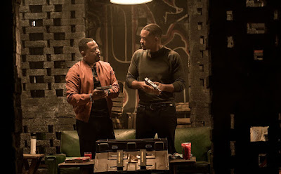 "Photo: Martin Lawrence and Will Smith star in the 2020 film ""Bad Boys for Life"""