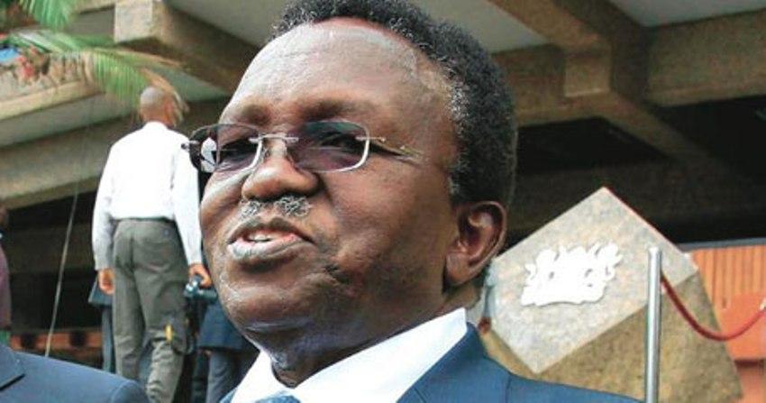 David Mwiraria Dead