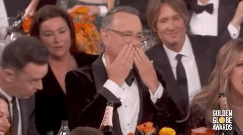 Tom Hanks dona su sangre para que desarrollen una vacuna contra el coronavirus