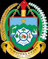 Logo Provinsi Sumut PNG