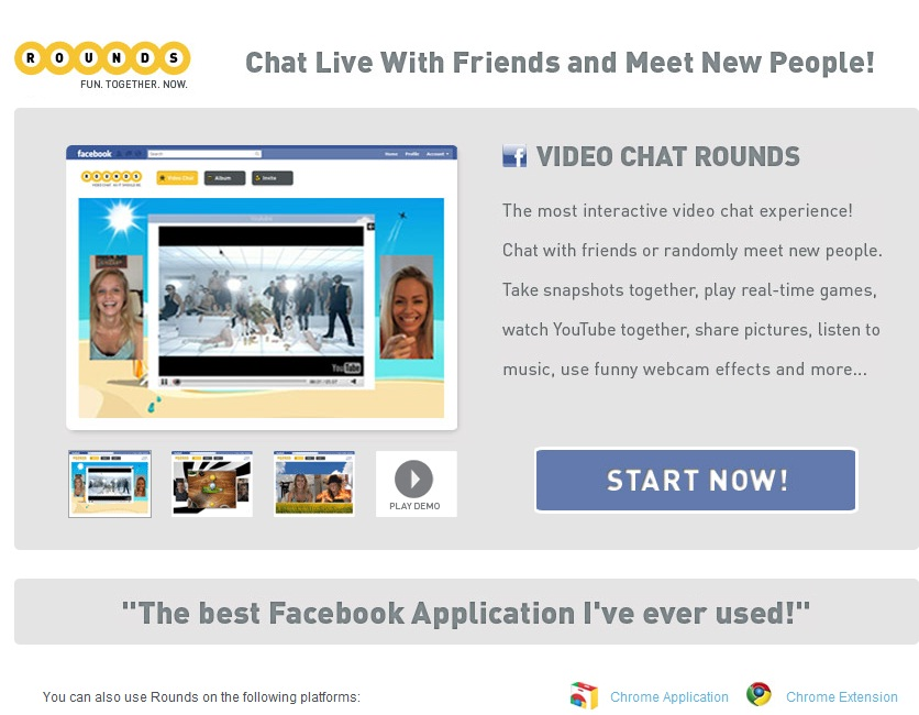 Best Sites to chat Anonymously with Random Peoples on ... - photo#27