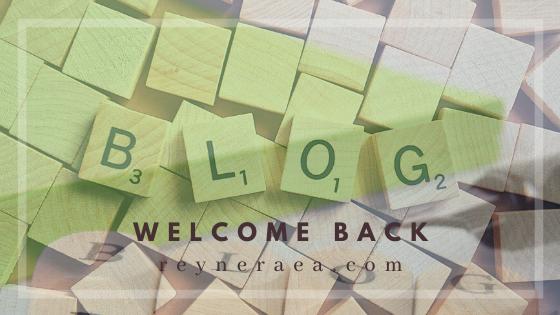 kembali ke blogspot