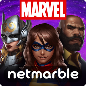 MARVEL Future Fight Apk v1.9.5