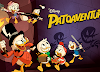 Reboot de Patoaventuras es cancelado por Disney