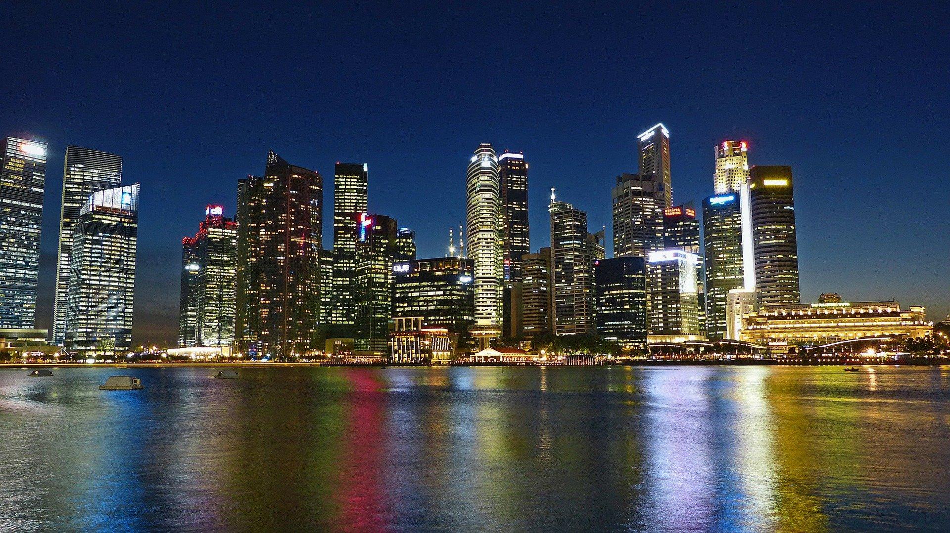 سويسرا تزيح سنغافورة وتتربع موقع الصدارة للتصنيف العالمي للتنافسية