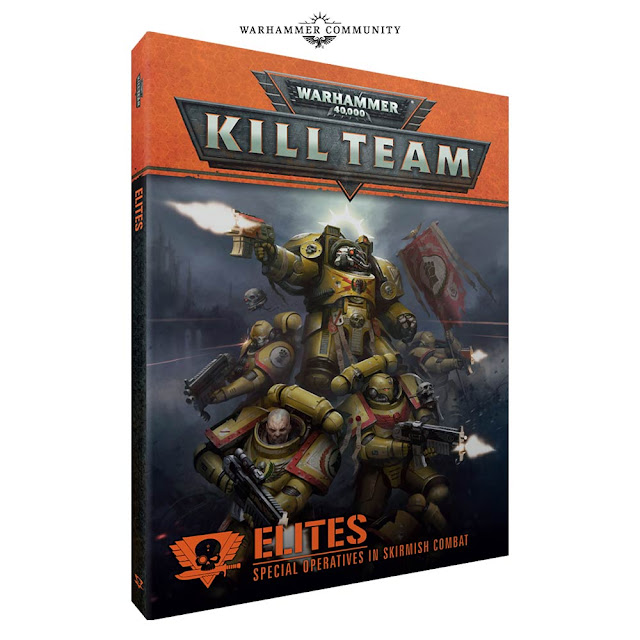 Suplemento Kill Team Elites