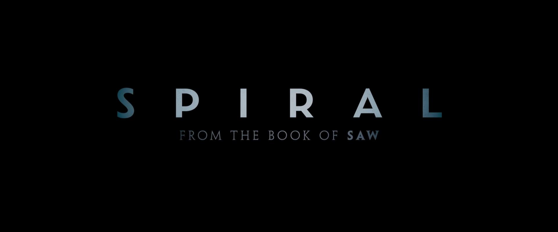 Espiral: El juego del miedo continúa (2021) 1080p BRrip Latino