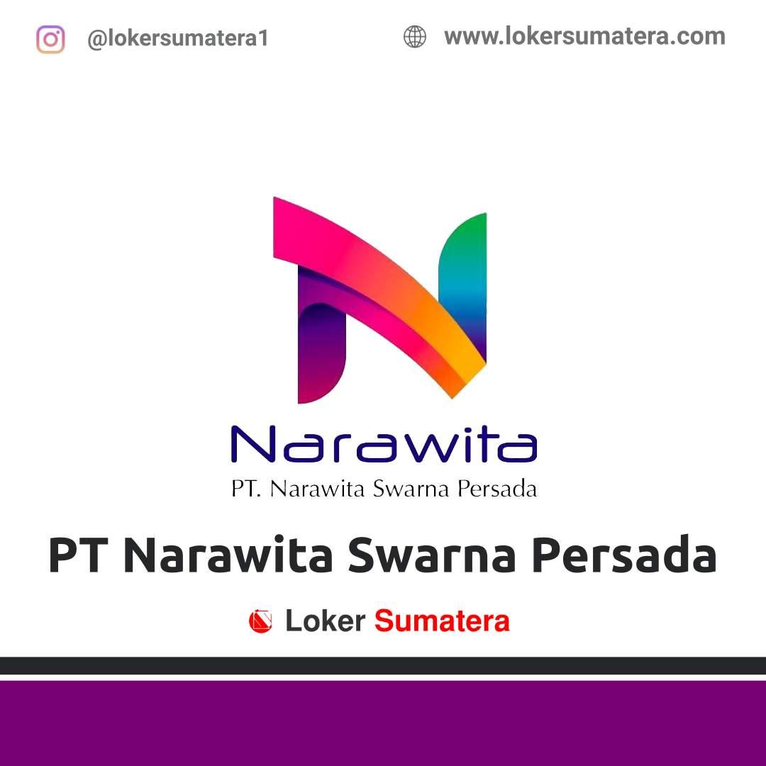 Lowongan Kerja Pekanbaru: PT Narawita Swarna Persada Januari 2021